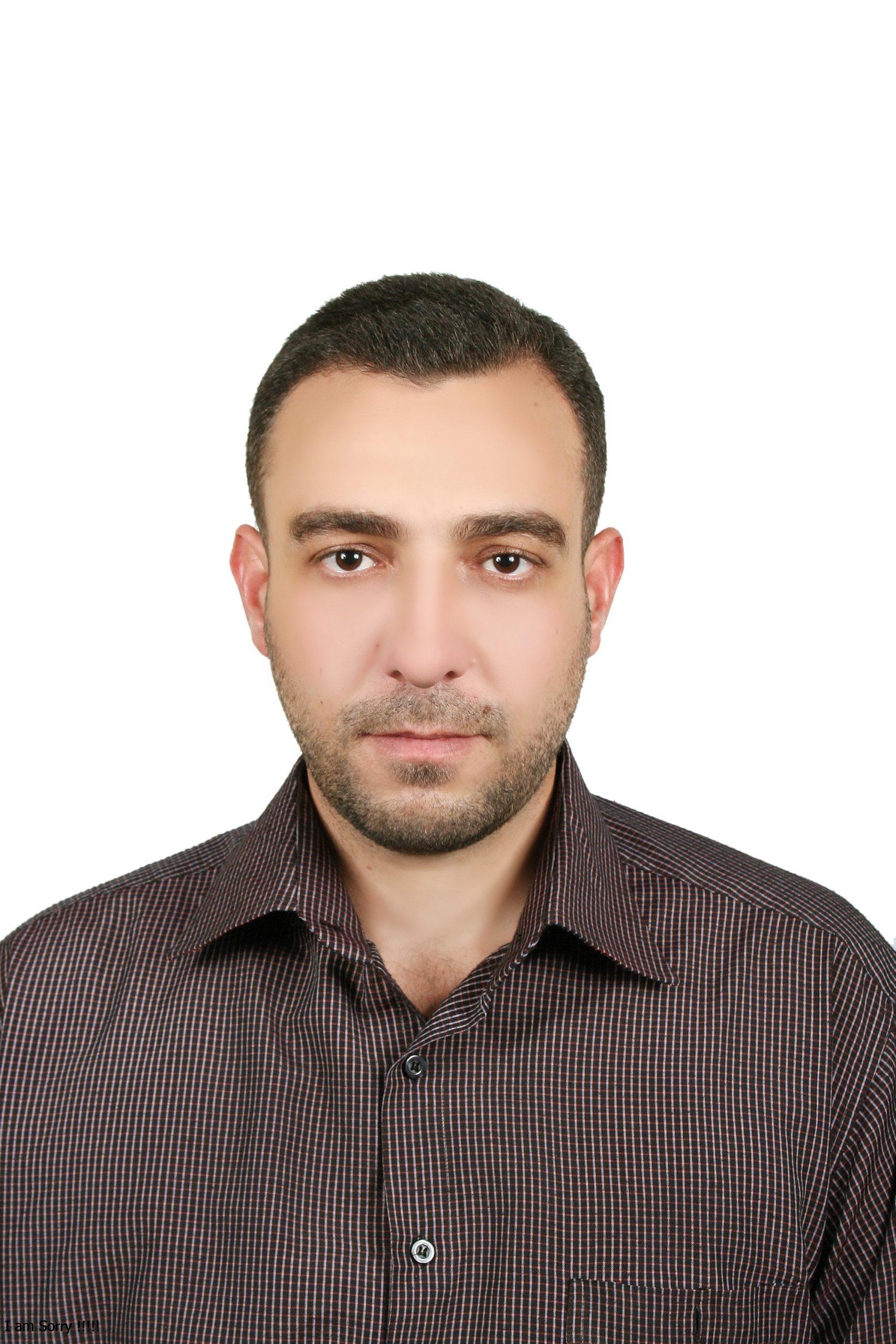 أ. إياد جاموس
