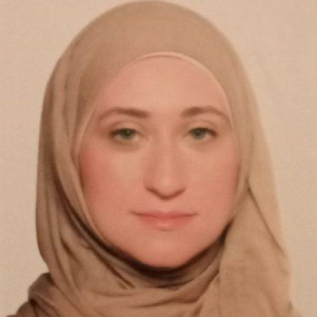 الصورة الرمزية لـ أ. مريم الحلبي
